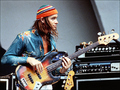 Jaco on the fretless Jazz Bass